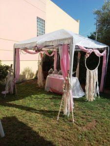Διακόσμηση Πάρτυ Flamingo