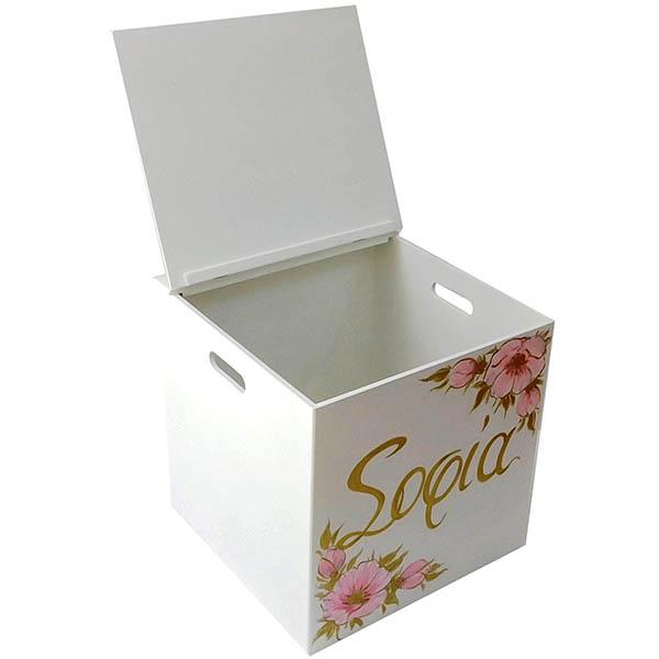 λουλούδια κουτί 2