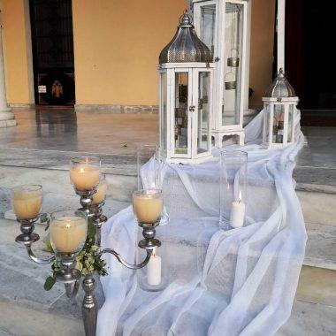 Γάμος Ασημί – Λευκός