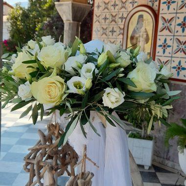 Γάμος Βλάσης & Σταυρούλα